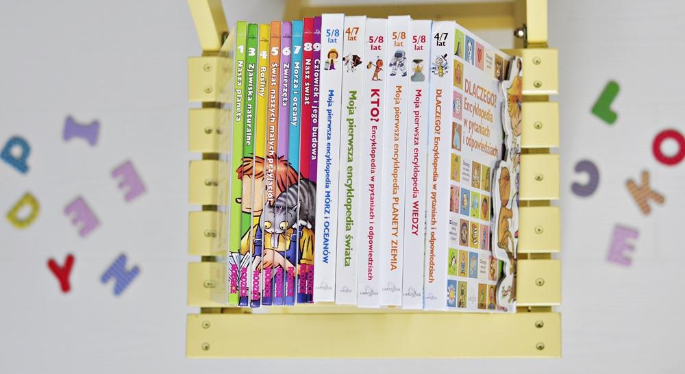 Encyklopedie dla dzieci