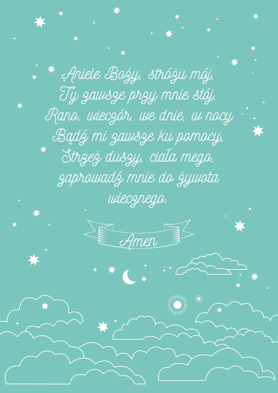 plakat-modlitwa-aniele-bozy-2