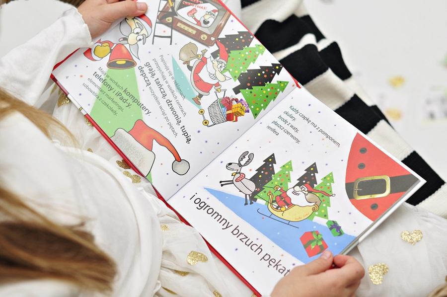 książka święty Mikołaj z Miry