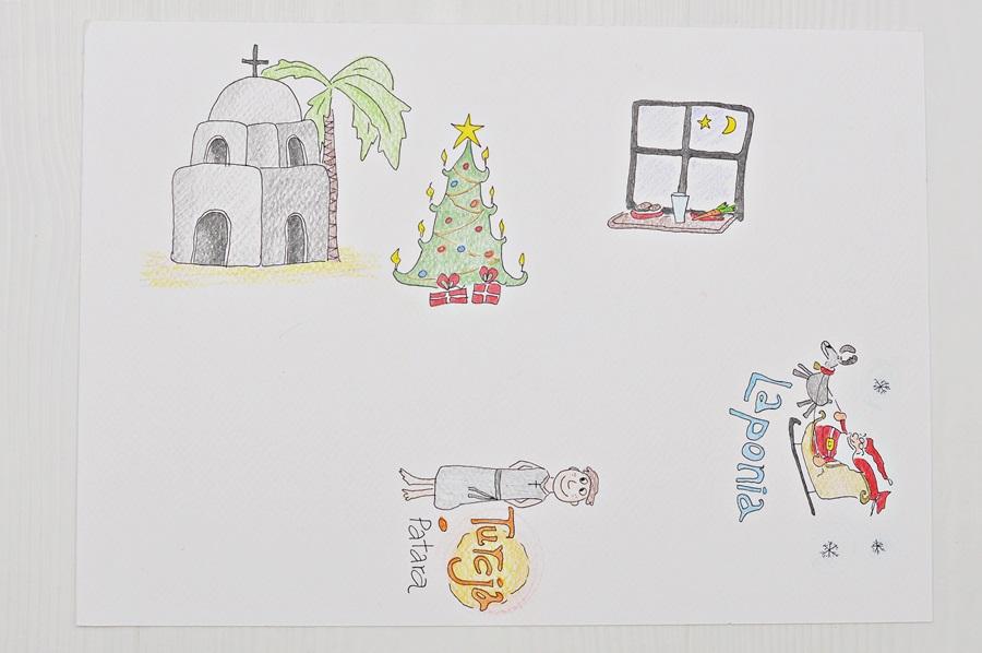 gry bożonarodzeniowe