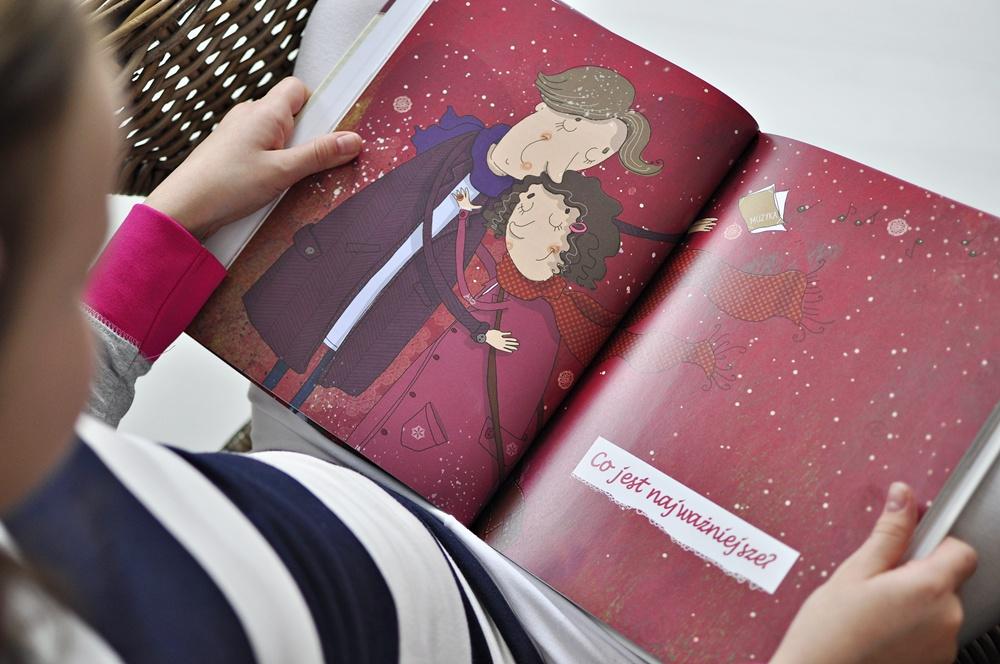 książki dla dzieci o miłości