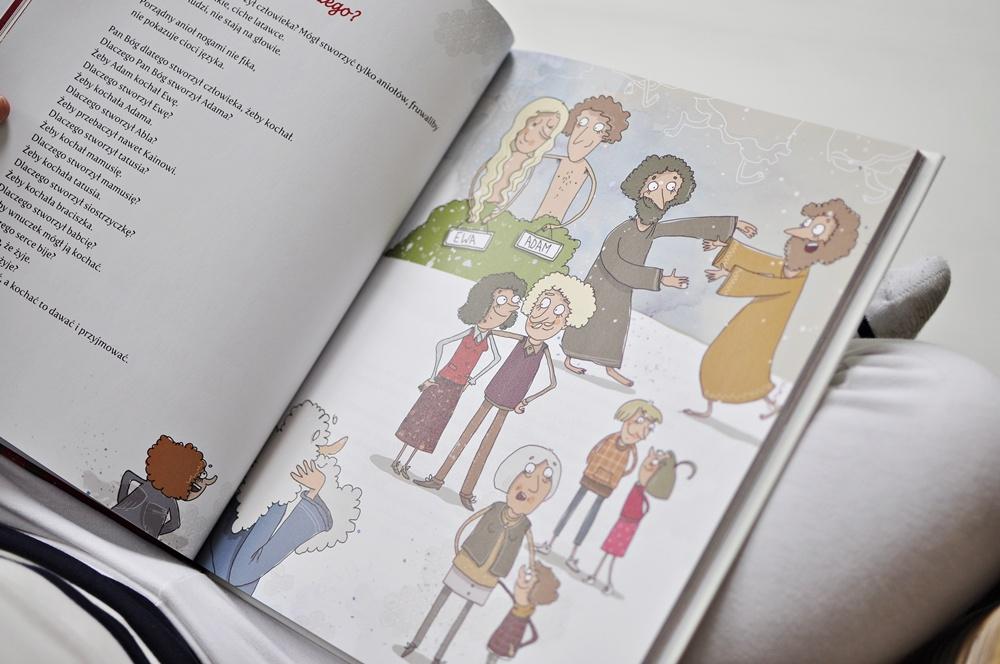 książki dla dzieci o uczuciach