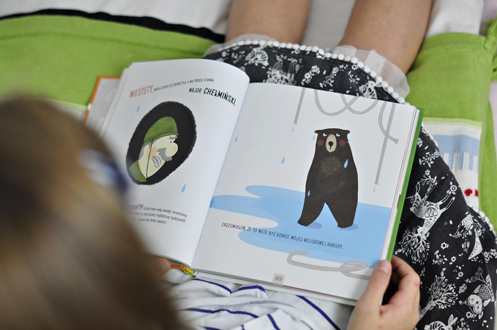 Fajne książki dla dzieci
