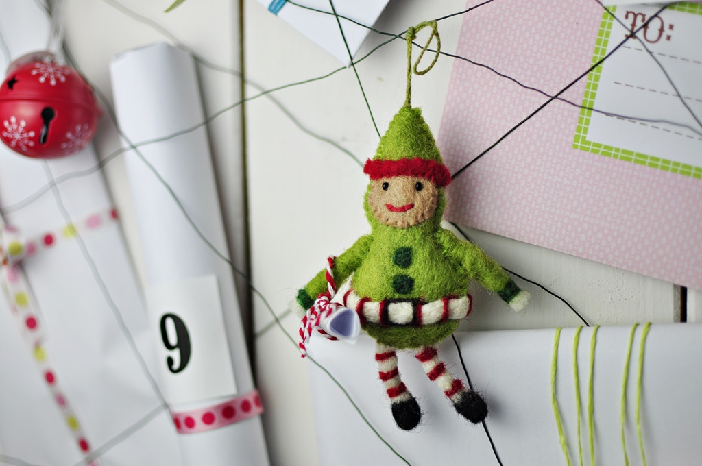 Pomysły na zadania do kalendarza adwentowego