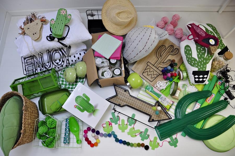 W planach nowa imprezka – tym razem kaktusowa :)
