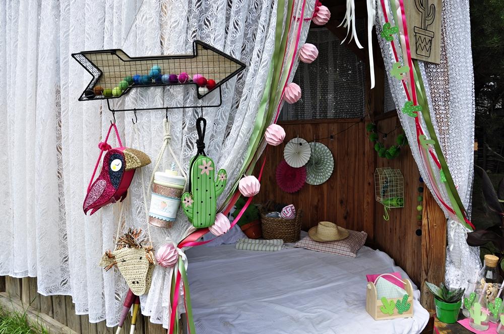 Jak przygotować przyjęcie w ogrodzie – w stylu … kaktusowym :)