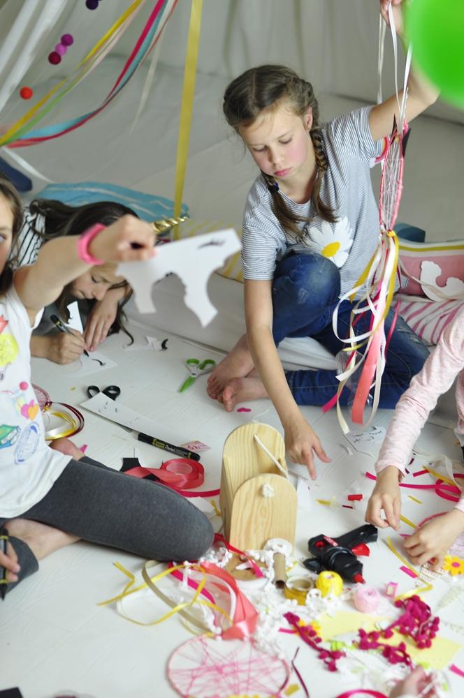 pomysły diy dla dzieci