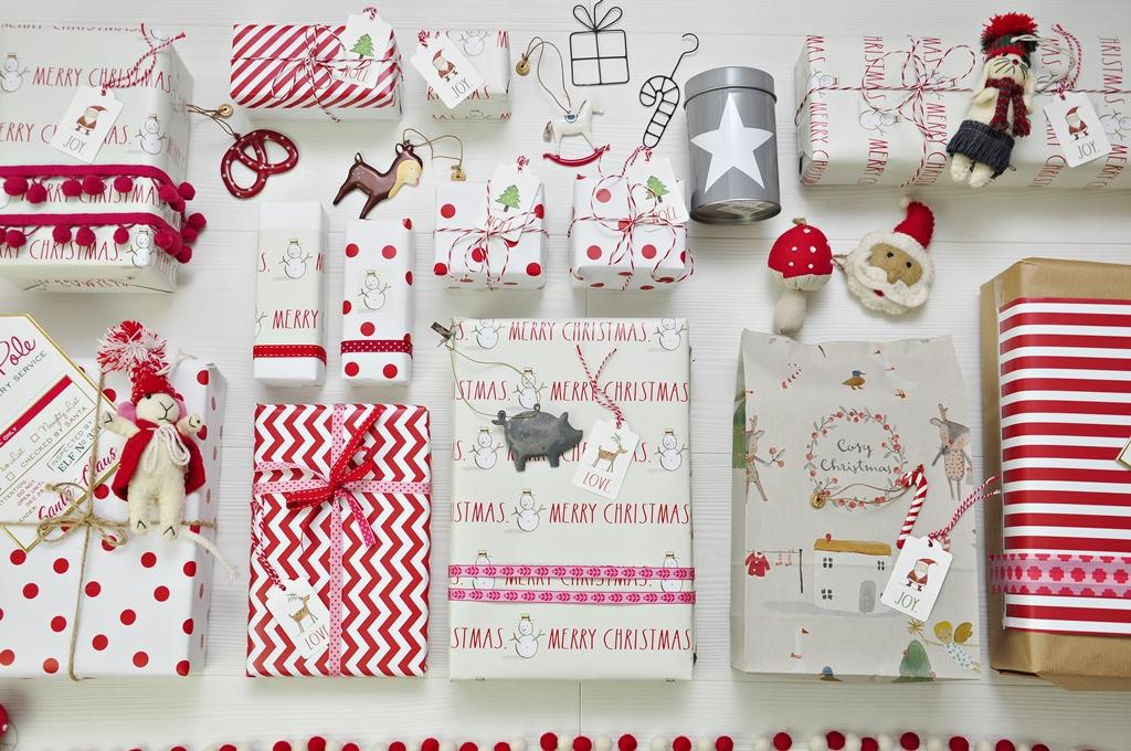 Gwiazdkowe prezenty – wersja dla dorosłych