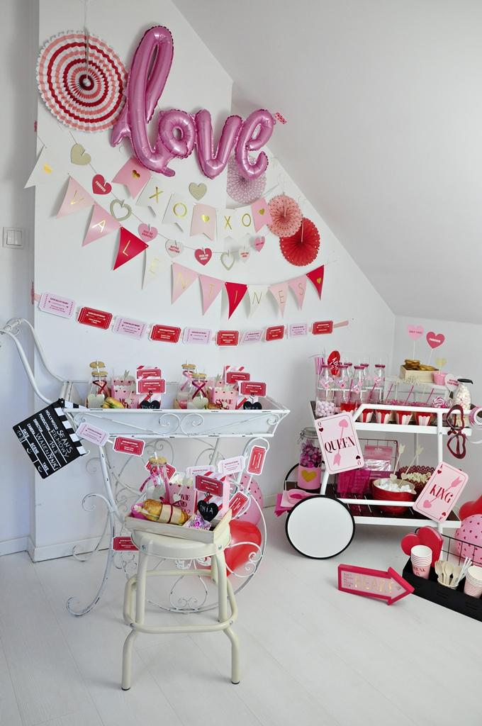Walentynki dla dzieci