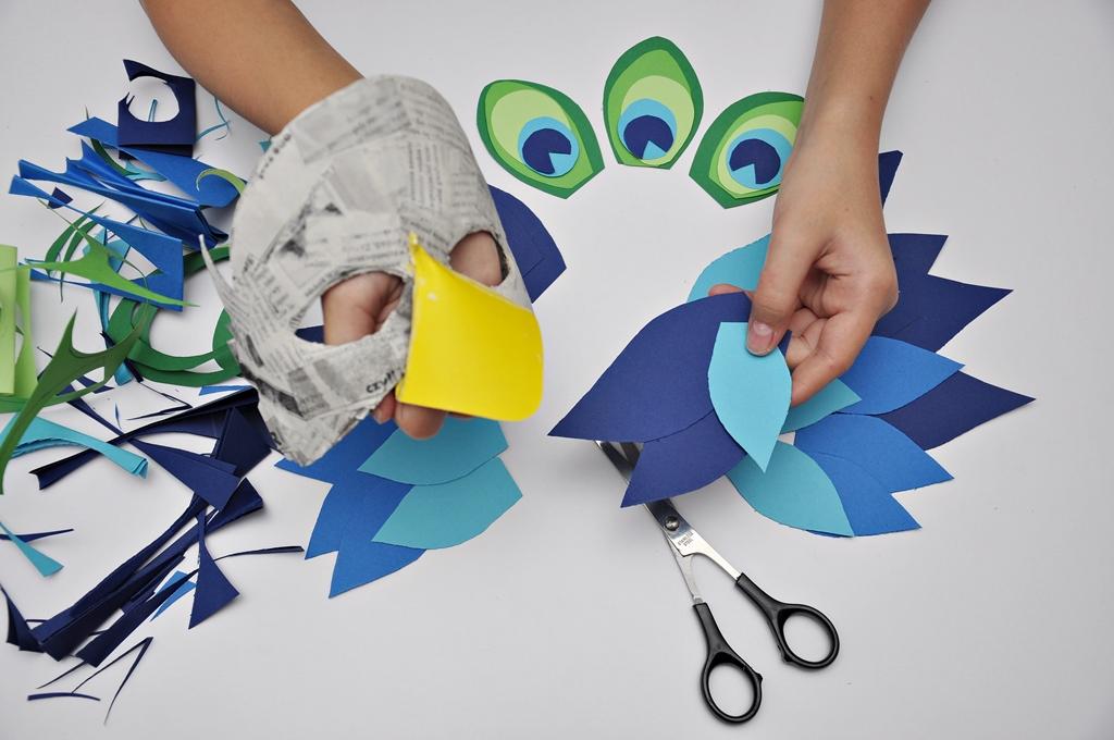 Jak samemu zrobić maskę na karnawał