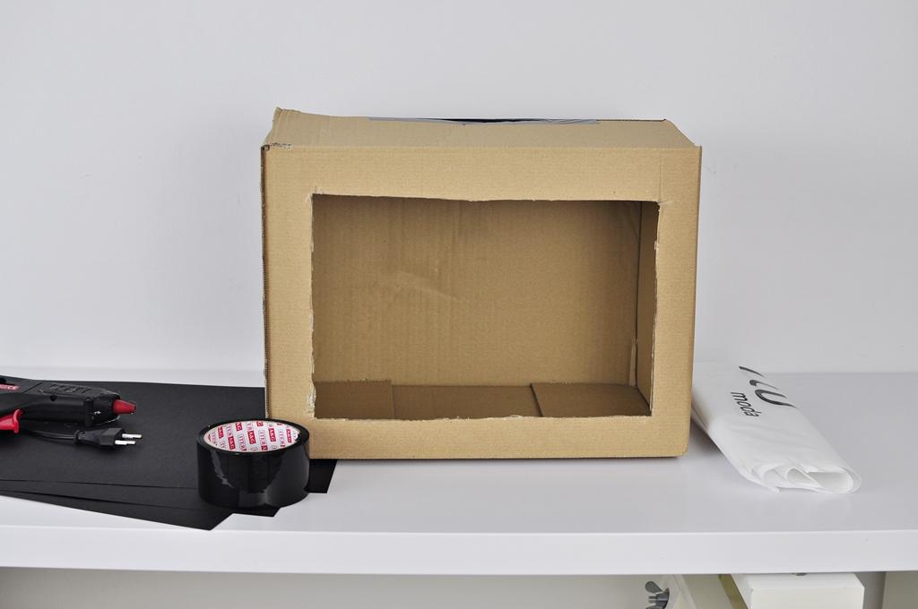 pudełko zabawka
