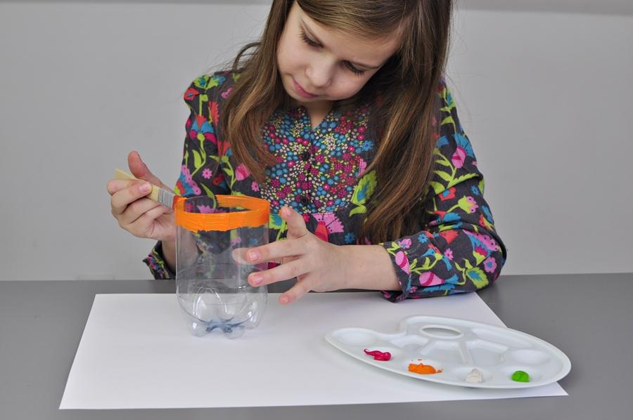 co można zrobić z plastiku