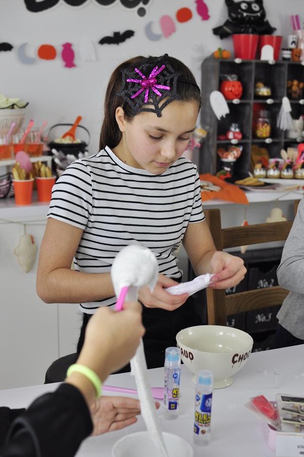 jak zrobić fluffy slime