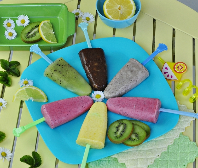 Jak zrobić lody – domowa metoda na pyszne lato!