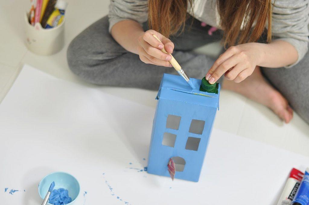 prace techniczne dla dzieci