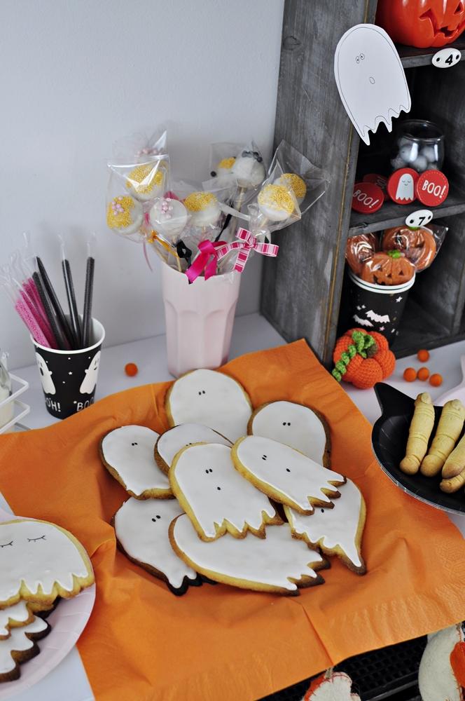 halloweenowe przekąski