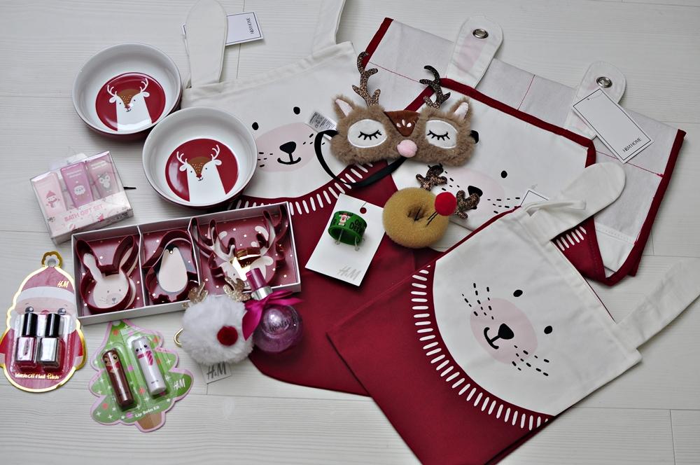 świąteczne drobiazgi dla dzieci